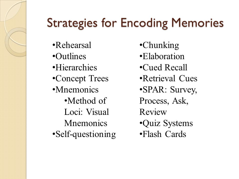 Learning and Cognition b Cognitive Information Processing b