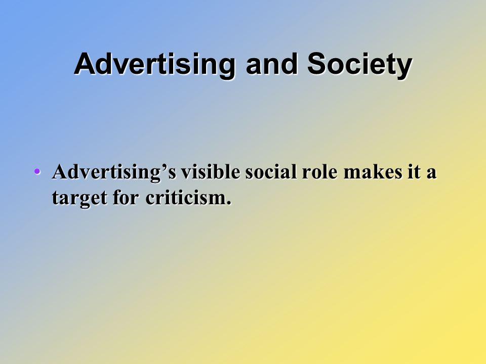 target social responsibility