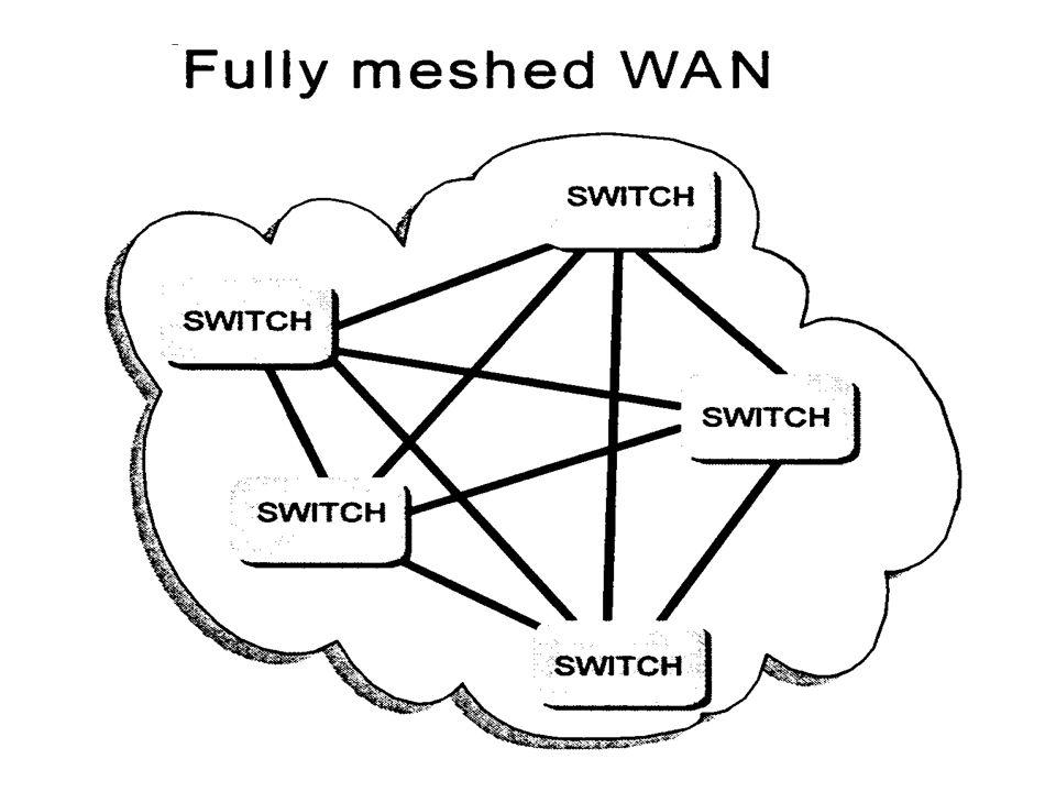 Introduction Lan Wan Man Characteristics Lan Topologies