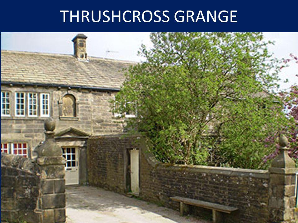 thrushcross grange