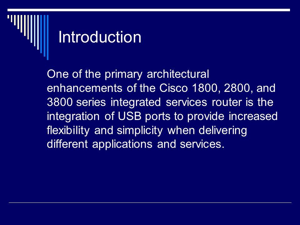 IOS Upgrade using Cisco Universal Serial Bus (USB) Card