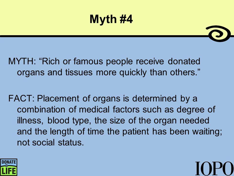 1 Iopo Indiana Organ Procurement Organization Organ And Tissue