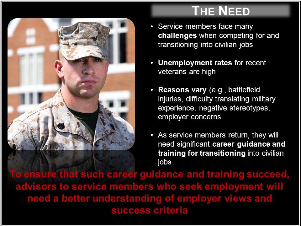 Warriors Working: Careers in STEM Fields  Employer