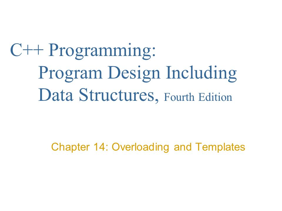 c programming program design including data structures fourth