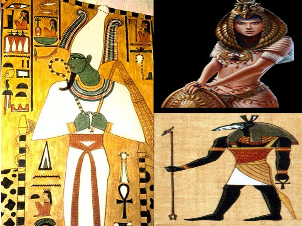THE WORLD'S GREATEST ANCIENT CIVILIZATION?  KINGS AND QUEENS