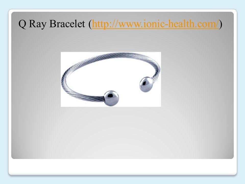 67 Q Ray Bracelet