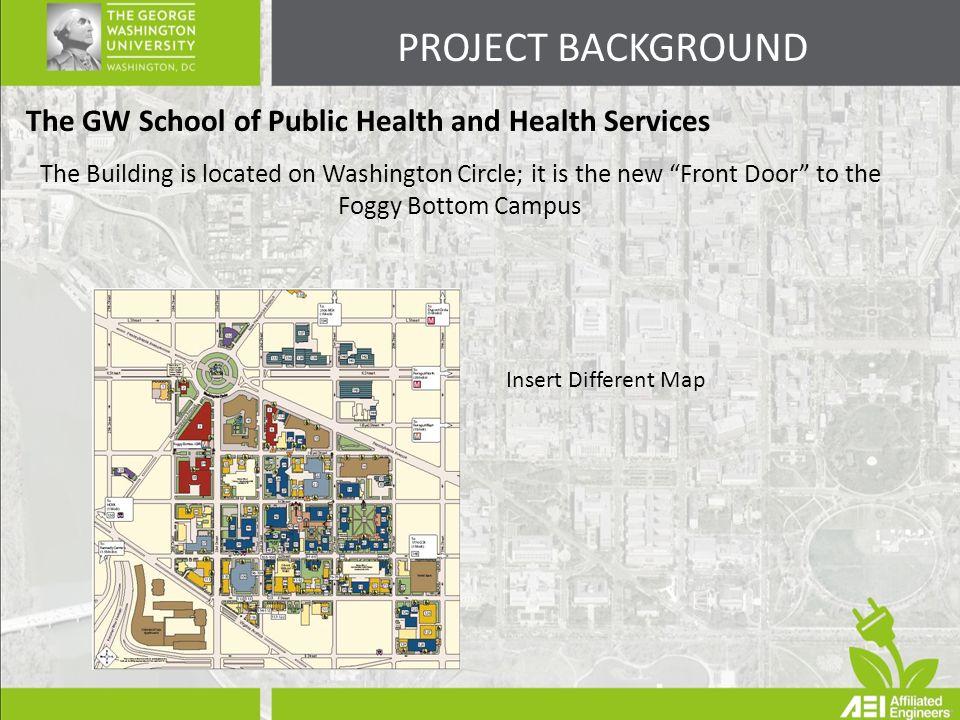 Greening Public Health at The George Washington University ...