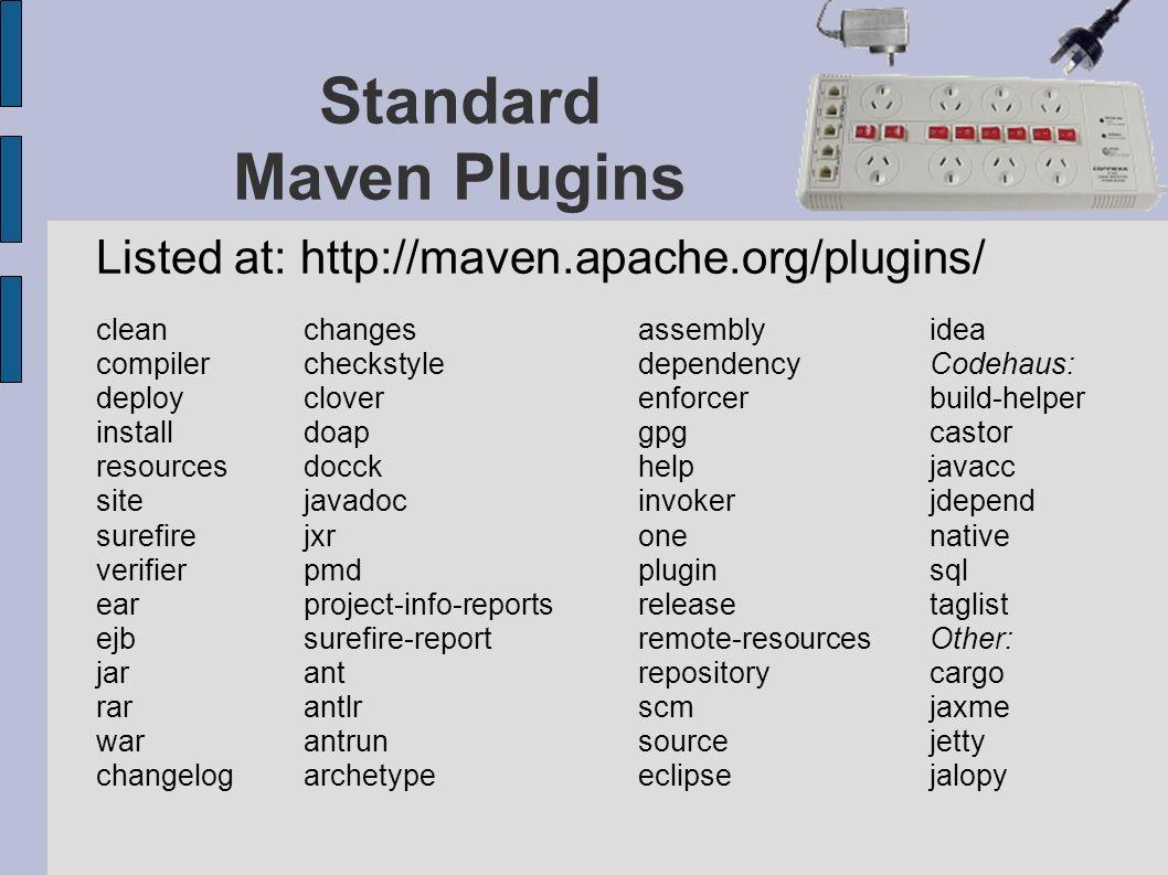 Using Maven2  Free Maven Books Maven: The Definitive Guide (alpha