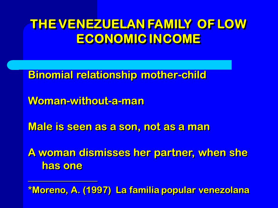 Women In Venezuela Another Dimension Of The Glass Ceiling Women