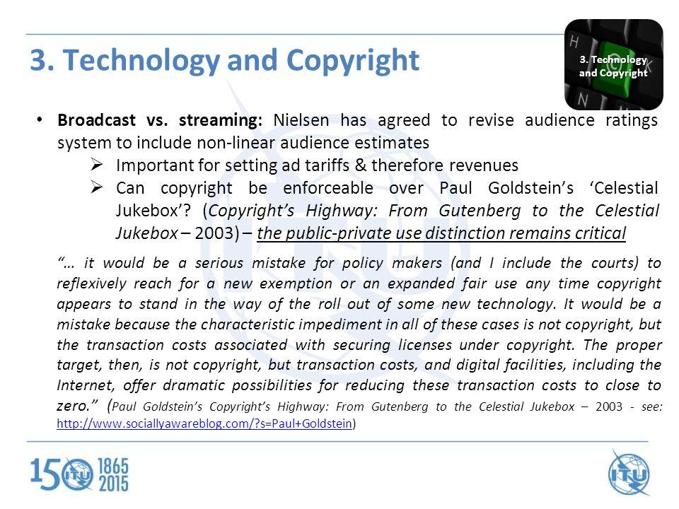 copyrights highway goldstein paul