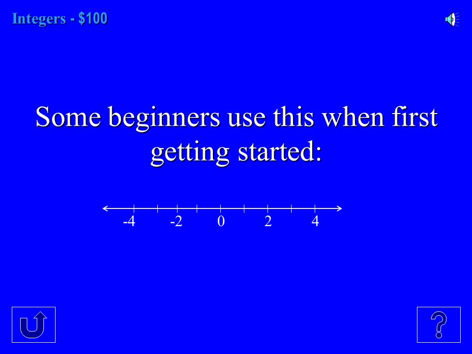 Order of Operations - $500 First Step in 6/3 + 7 – 3.