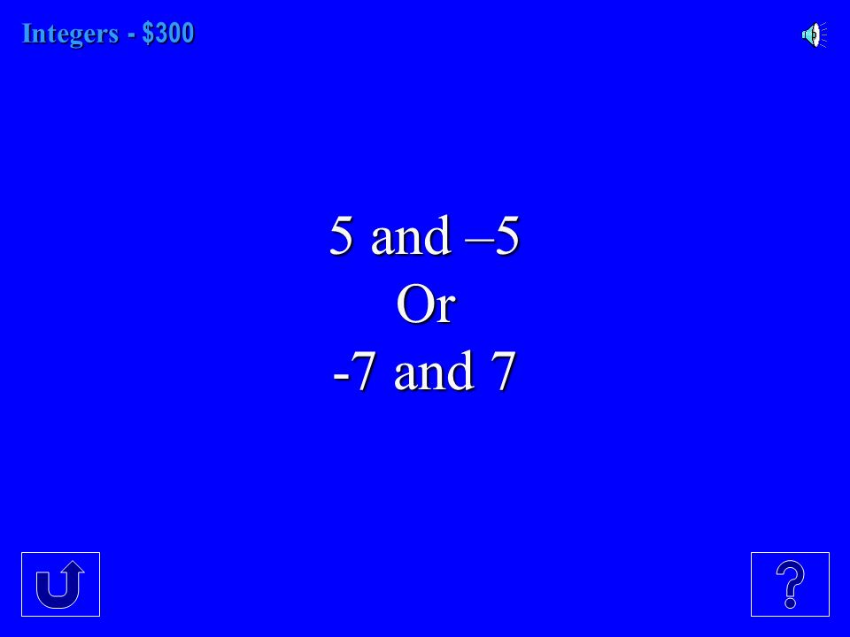 Integers - $200 Subtract and take the sign of the larger number.
