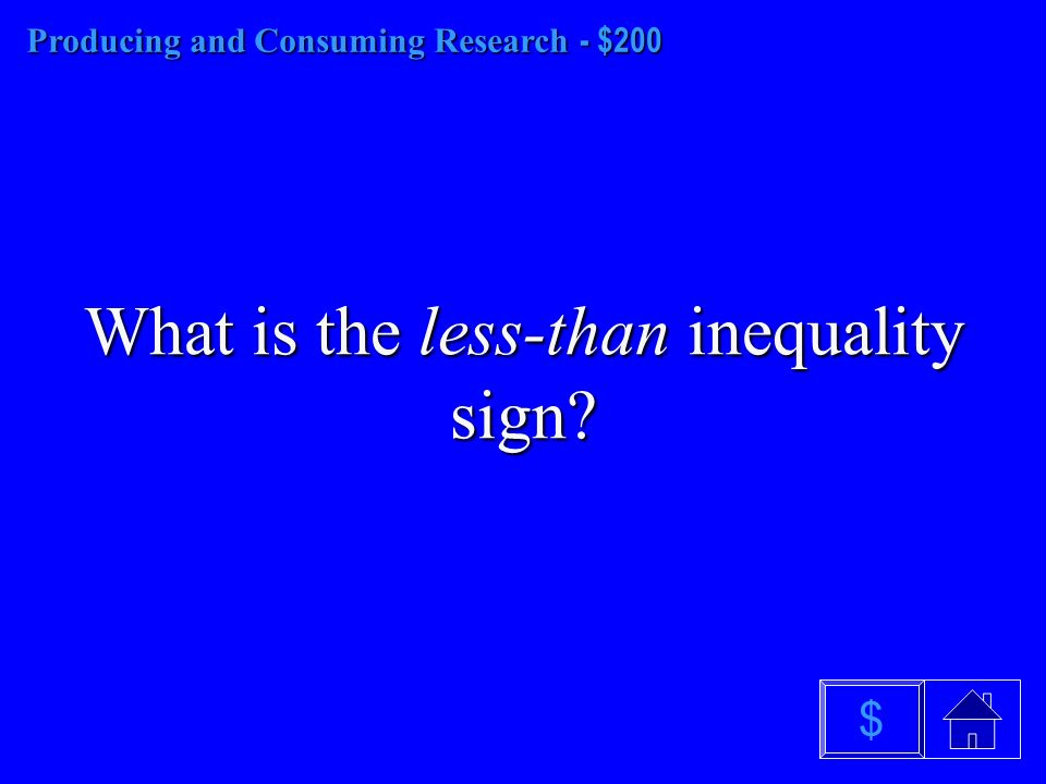 Identify - $100 What is Absolute Value $