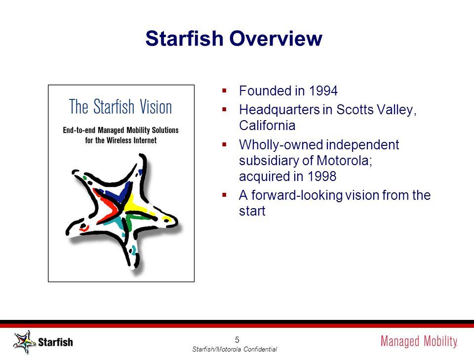starfish truesync plus
