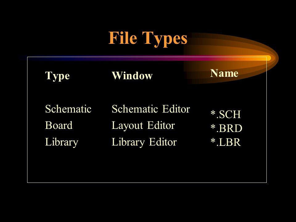 EAGLE Schematic Module PCB Layout Editor Autorouter Module. - ppt ...