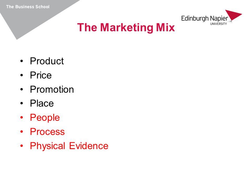 marketing mix of toyota company