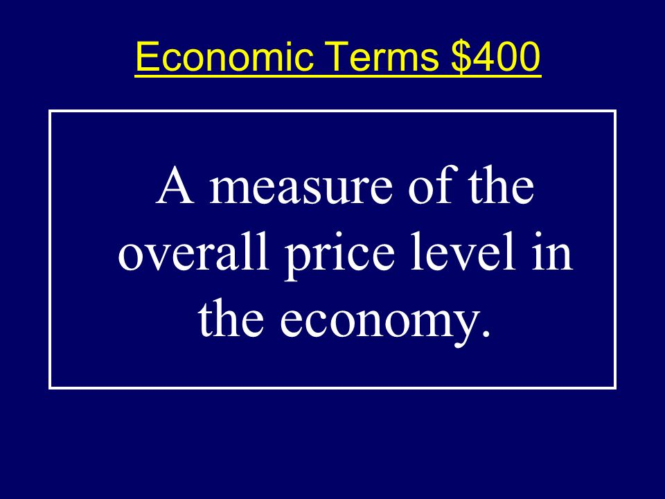 Economic Decision 300-Answer300-Answer What is an opportunity cost