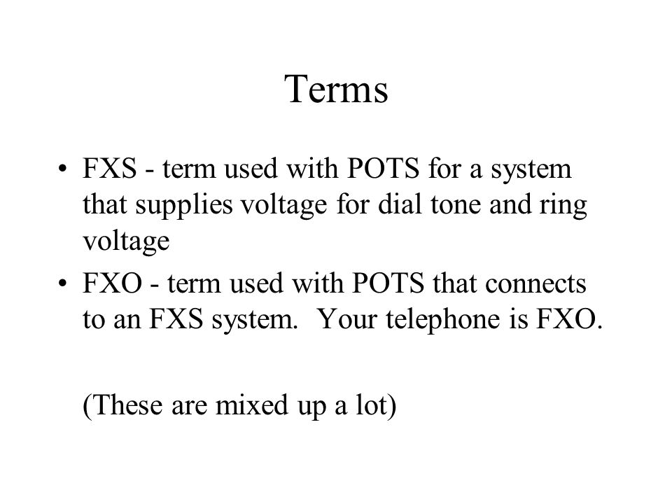 Asterisk The Open Source PBX & Telephony Platform  - ppt download