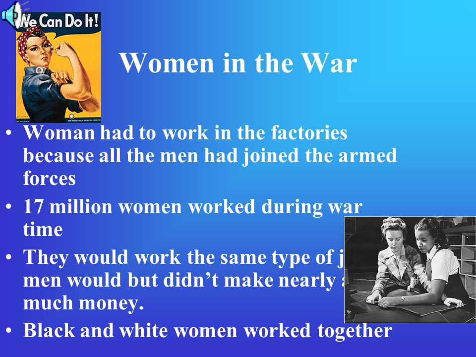 how did civilians contribute to the war effort in ww2
