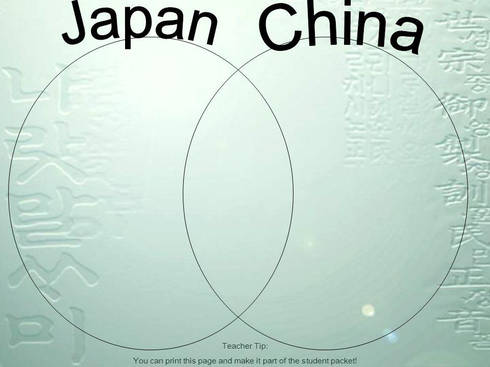 China And Japan Venn Diagram Diy Enthusiasts Wiring Diagrams