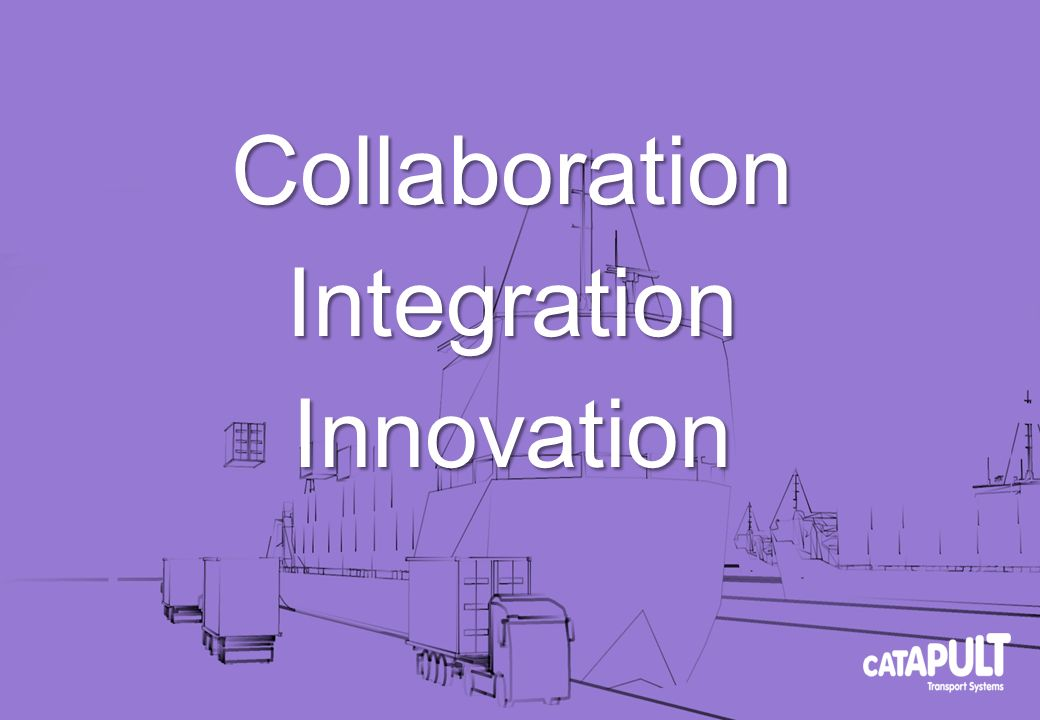 CollaborationIntegrationInnovation