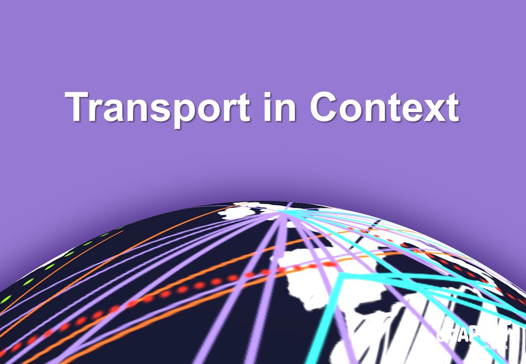Transport in Context