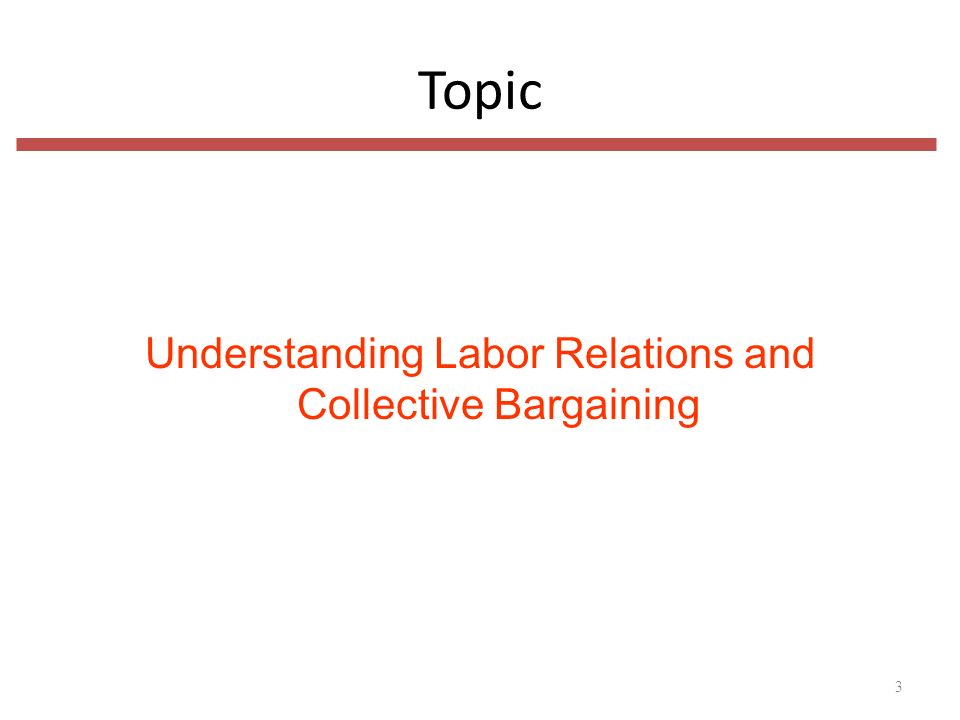 labor relations project presentation Displaying employee and labor relations powerpoint presentations employment relations in the united states - ppt presentation summary : employment relations in the united states.