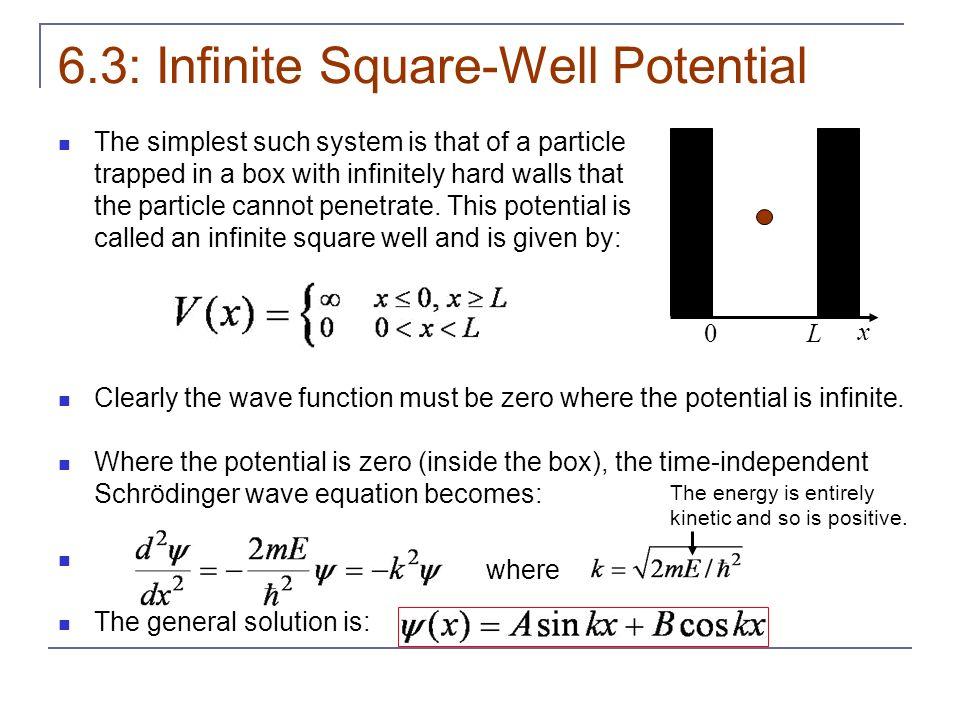 All charm! penetration mechanics equation really