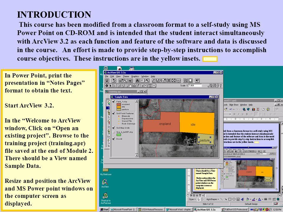 arcview gis 3.2 software free download