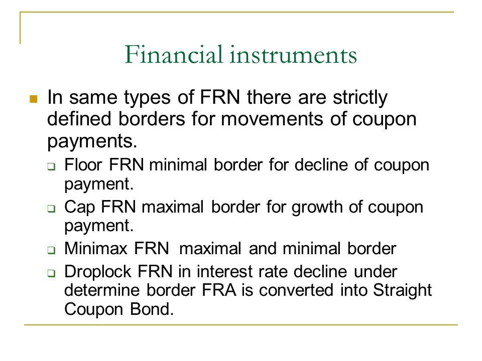 straight coupon bond definition