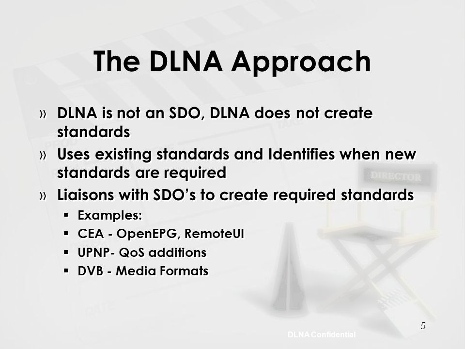 dlna research paper