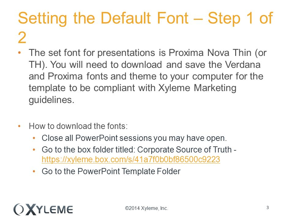 2014 xyleme inc 1 powerpoint template may ppt download 3 toneelgroepblik Gallery