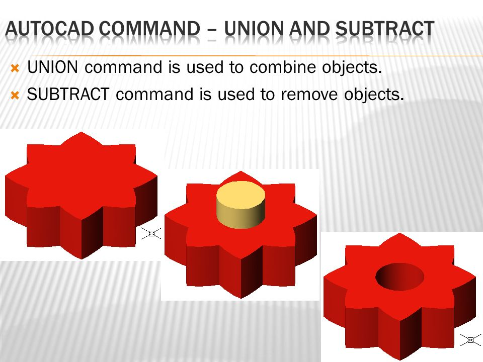 Introducing AutoCad  CAM  Computer-Aided Manufacturing: Utilizing