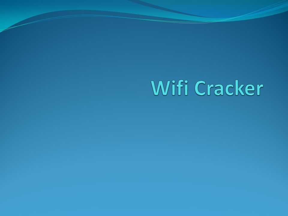 What Password Cracking Password cracking is the process of