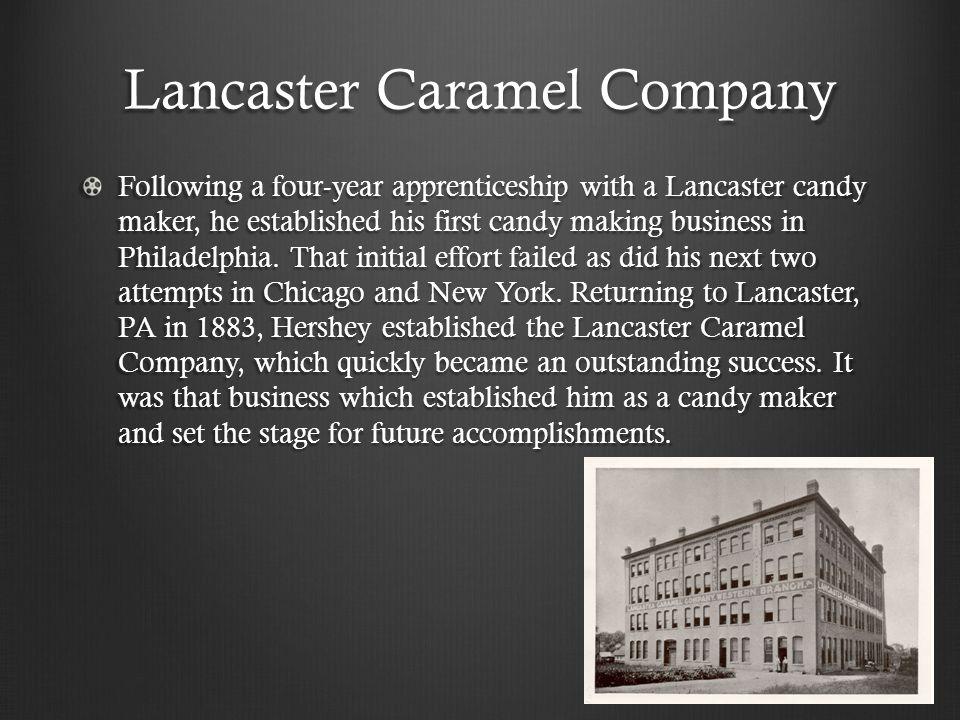 Hershey park 7 th grade language arts milton s hershey born on 3 lancaster caramel company malvernweather Gallery
