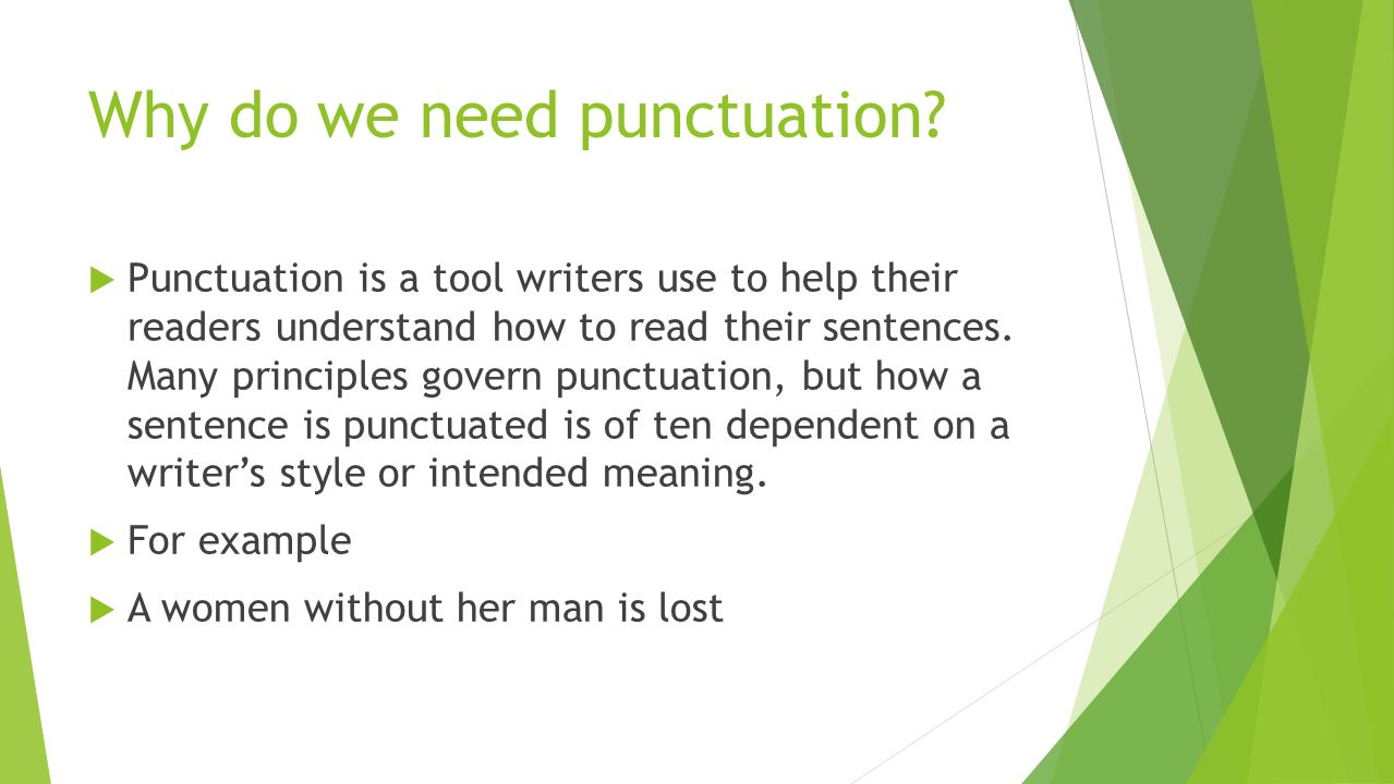 Punctuation Dr Rakan and Jack  How many punctuation marks do