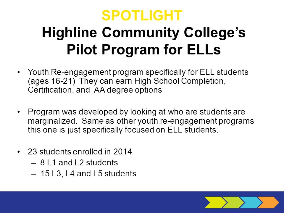 a pilot program on youth engagement The pilot program shall implement a best practice model to ensure appropriate screening, assessment, diagnosis, and treatment of children, youth, and young adults presenting in pediatric primary care settings with.
