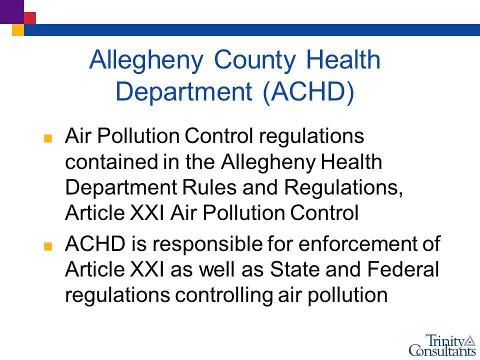Pennsylvania Environmental Reporting ARIPPA January 2006