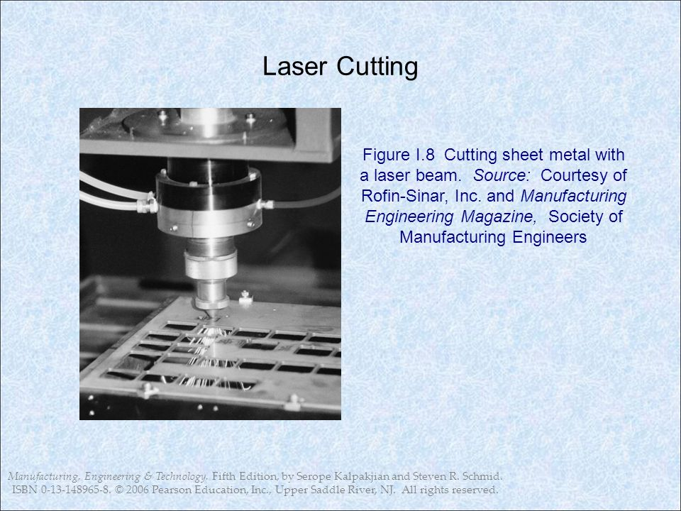 Manufacturing, Engineering & Technology, Fifth Edition, by