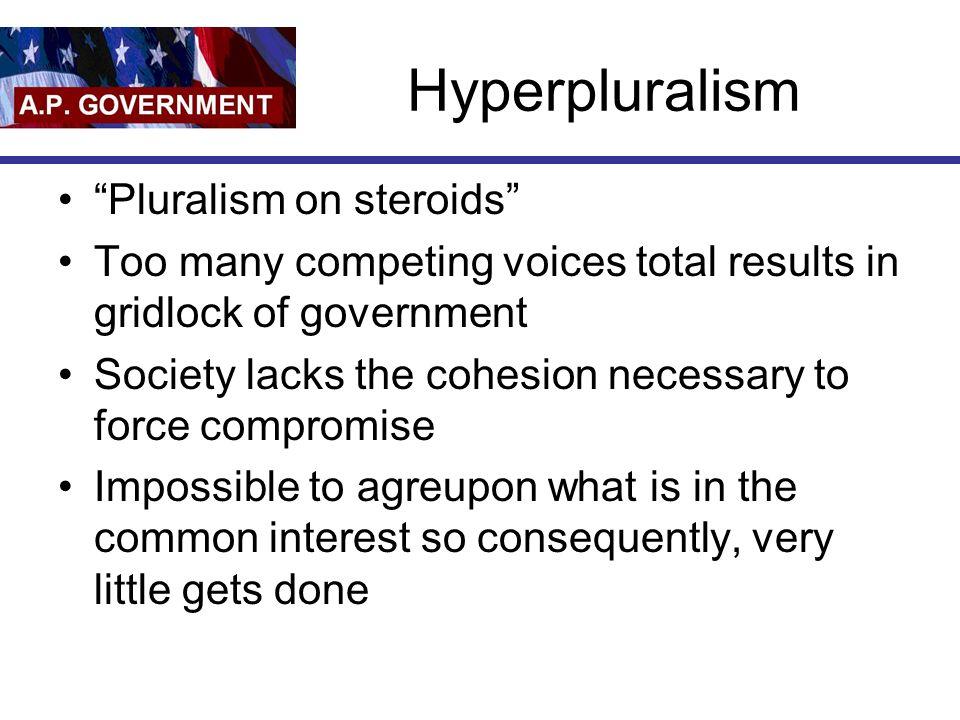 define hyperpluralism