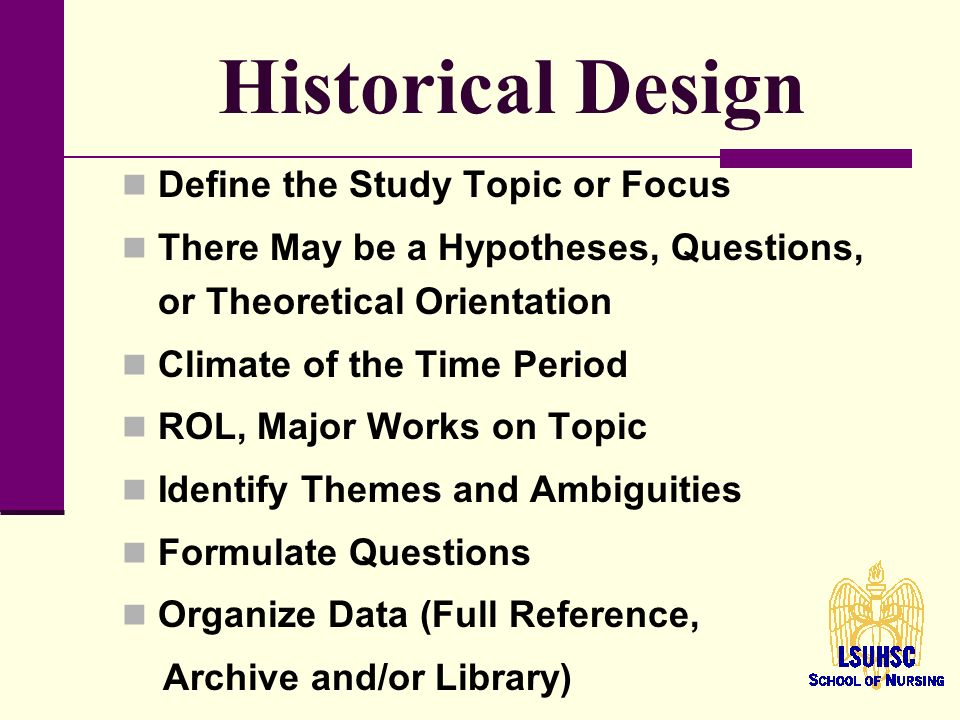 phd research topics in history