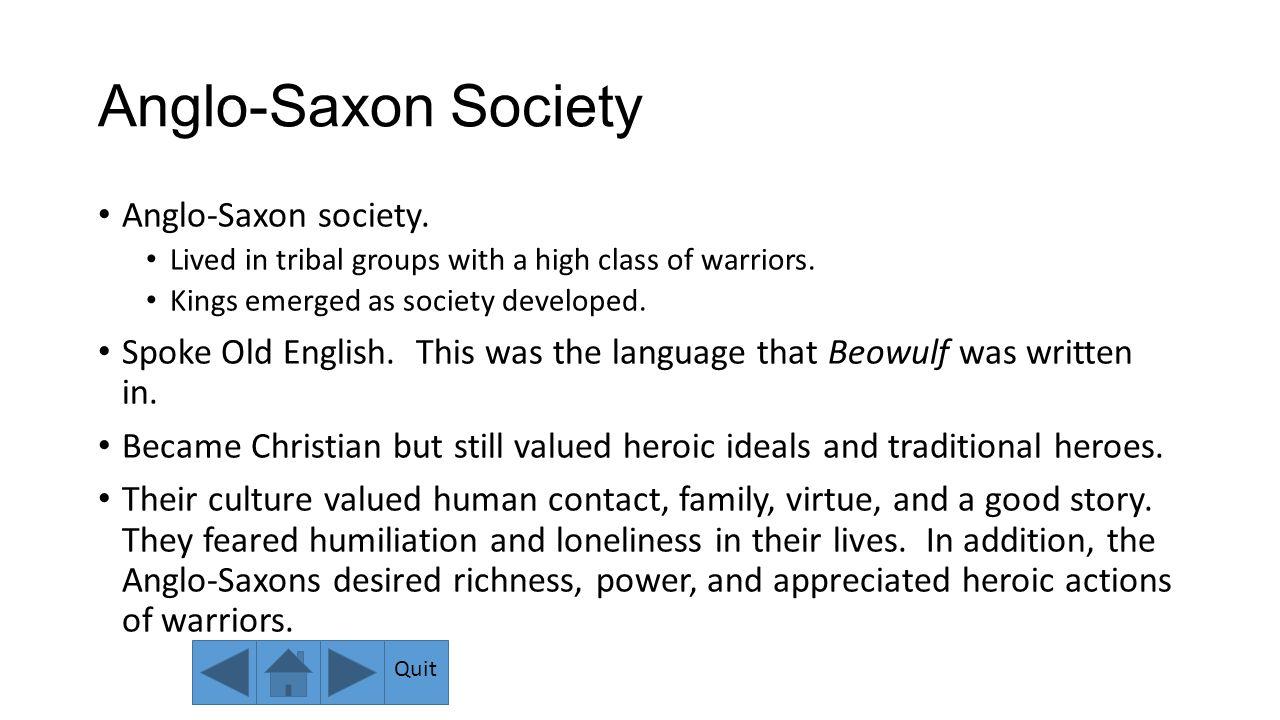 csis pace edu beowulf