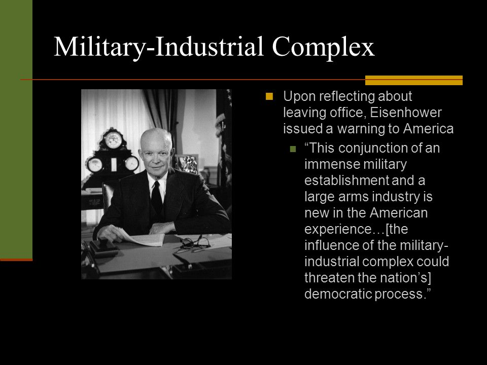 From Eisenhowers Military Industrial >> The Cold War Continues Korea Eisenhower S Foreign Policy