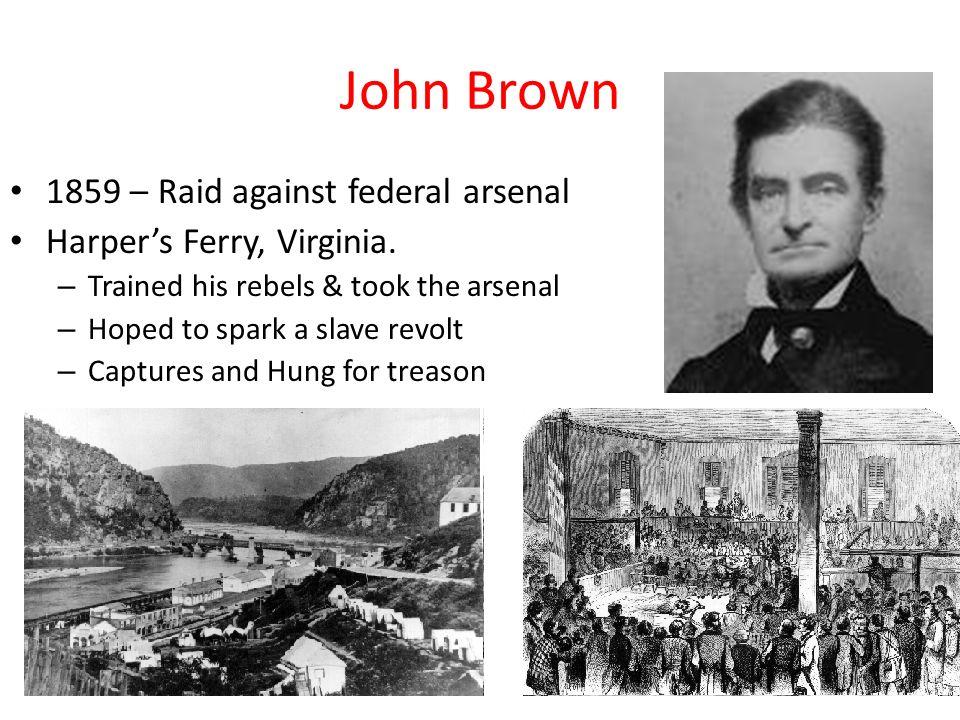 Image result for to spark a slave revolt