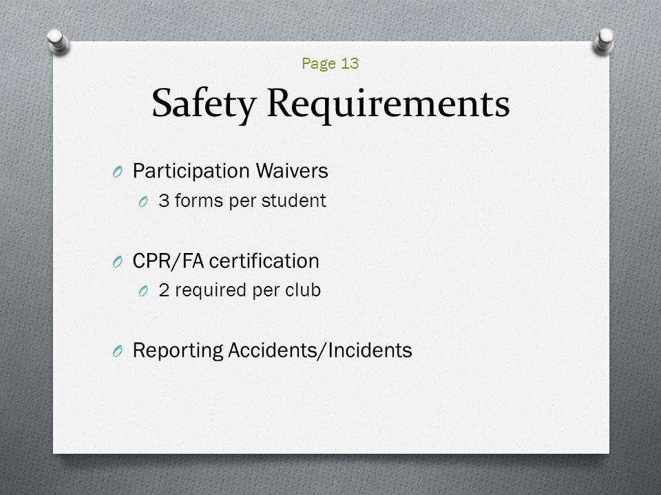Fgcu Sport Clubs Officer Orientation Fall Todays Agenda O Overview
