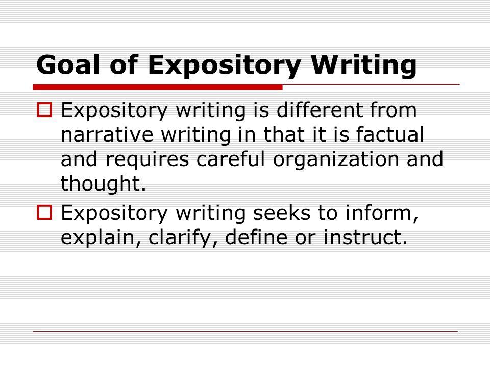 define organization in writing