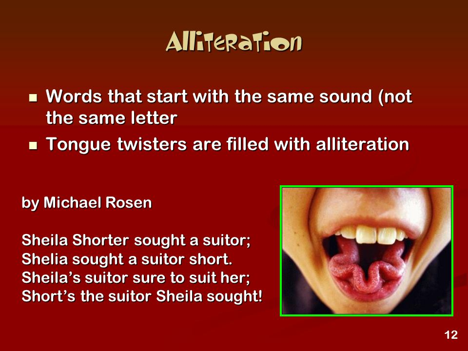 1 Poems That Make a Noise Copyright Sandy Fussell ppt