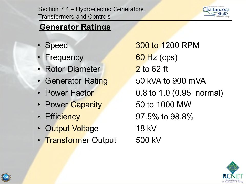 Power Plant Construction and QA/QC Section 7 4