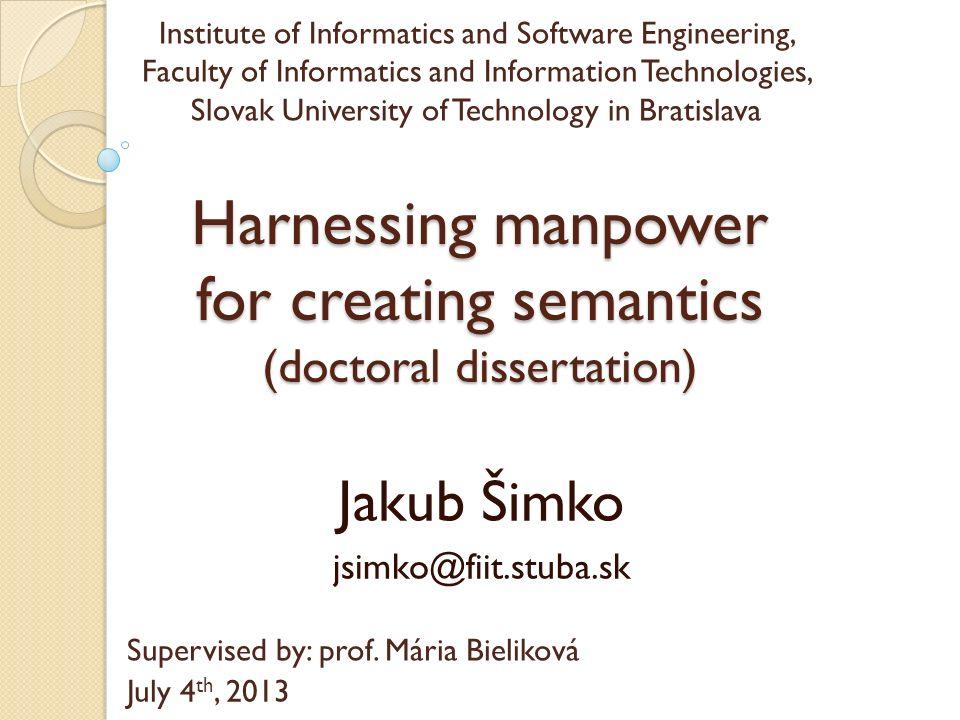 allô prof dissertation