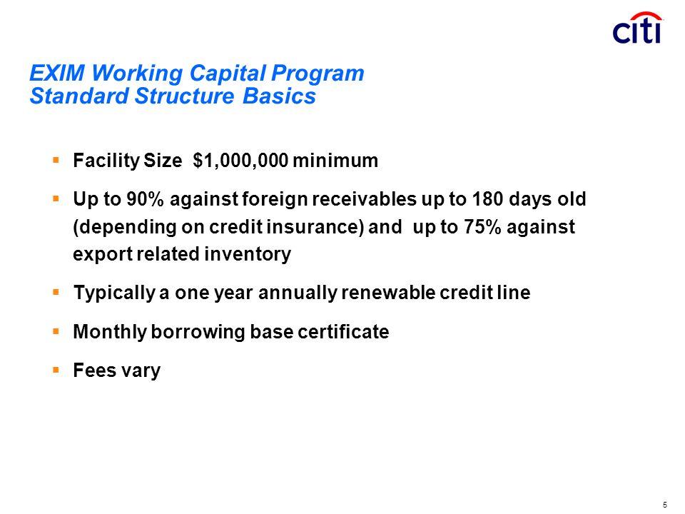 Letter Of Credit Basics Seminar Foreign Receivable Financing